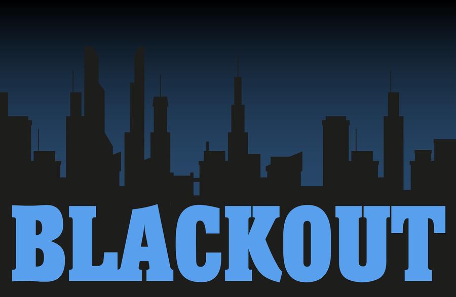 Strom Blackout